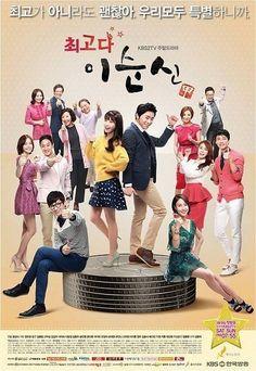 Lee Sun Sin is the Best, starring IU (Subtitles @ http://www.darksmurfsub.com/forum/index.php?/topic/6875-lee-sun-sin-is-the-best-2013/) #korean #drama #kdrama #iu