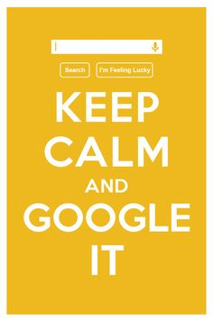 Keep calm and PLEASE GOOGLE IT!!!