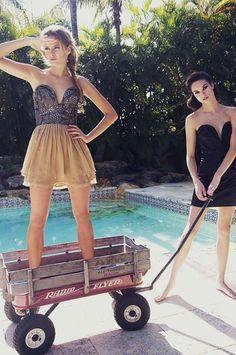 Ani Lee dresses-PERFECT fit