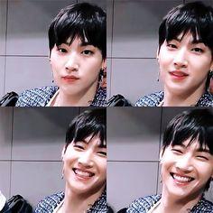 Esse sorriso me faz tão bem ♥