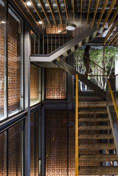 Gallery of The Lantern / Vo Trong Nghia Architects - 1