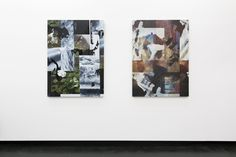 Joe Hamilton makes use of technology and found material to create intricate and complex compositions online, offline and between. Joe Hamilton, Collage, Artwork, Art Work, Work Of Art, Auguste Rodin Artwork, Collage Art, Collages, Colleges