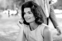 How Jackie O Played Matchmaker to Two of America's Greatest Minds | Vanity Fair