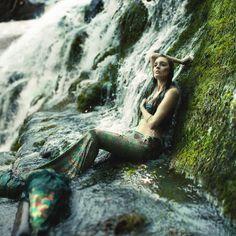 River maiden