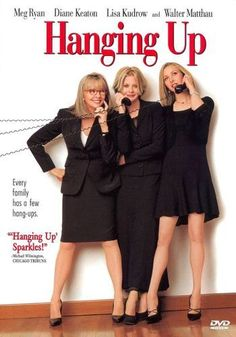 Directed by Diane Keaton. With Diane Keaton, Meg Ryan, Lisa Kudrow, Walter Matthau. A trio of sisters bond over their ambivalence toward the approaching death of their curmudgeonly father, to whom none of them was particularly close. Diane Keaton, Walter Matthau, Old Movies, Great Movies, Amazing Movies, Love Movie, Movie Tv, Movies Showing, Movies And Tv Shows