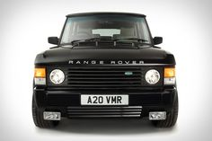 RANGE ROVER CHIEFTAIN The Land Rover Defender has been having all the fun. Customized Defenders with modern mechanicals are available from a range of aftermarket specialists, in any configuration you could dream up. Jensen International Automotive has taken a different tack, applying the same principles to the Range Rover Classic. The Classic body sits on a shortened Land Rover Discovery 3 chassis, with a supercharged GM LSA V8 under the hood. The interior is completely redone by a noted…