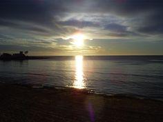 Good morning Torrevieja (Spain)