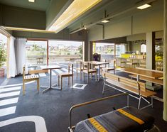 Tof café in Shizuoka