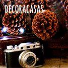 #desafiodecor3 #natal #reveillon - dcoracao.com - blog de decoração