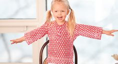 Little Bell Summer tunic | Made in America