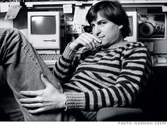 #stevejobs tops the greatest entrepreneur of our time by @FortuneMagazine