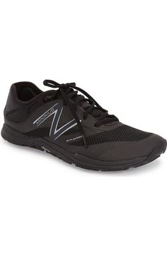 New Balance 'MX20 Minimus' Training Shoe (Men) | Nordstrom