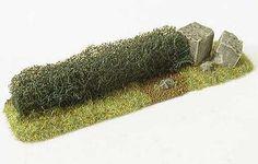 TerraGenesis: Hedges