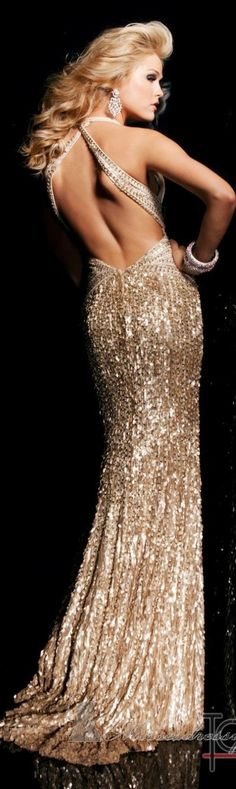 Tony Bowls Couture 2013