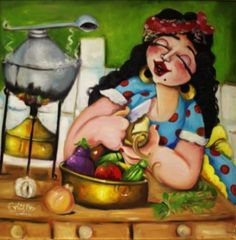 Fat Art, Islamic Art, Folklore, Egyptian, Decoupage, Disney Characters, Fictional Characters, Disney Princess, Paintings