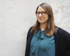 Minna Kilpijärvi Tops, Women, Fashion, Moda, Fashion Styles, Fashion Illustrations, Woman