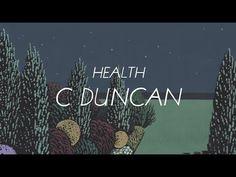 C Duncan - Health  (Lyric Video)