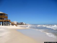 dauphin island alabama .....Made the list of the top 8 islands you should visit this summer !!!!