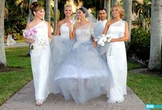 Reality TV News Weekly Wrap-Up – October 20th- http://cdn1-www.realitytea.com/assets/uploads/2013/10/real-housewives-of-miami-season-3-adriana-de-moura-wedding.jpg- http://getmybuzzup.com/reality-tv-news-weekly-wrap-up-october-20th/-  ByMelissa As always, it has been a non-stop week in reality TV news, filled with ups and downs and crazy drama. In Bravo news, Adriana de Moura and Frederic Marq threw a wedding on Real Housewives of Miami, leaving guests hungry and non gues