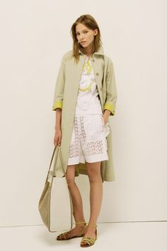 #moda #estilismos Nina Ricci - Pasarela