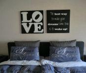 op canvas slaapkamer more op canvas portfolio canvases tekst op canvas ...