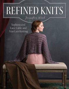 Refined Knits 2016 Jennifer Wood Pdf