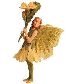 PRIMROSE Fairy Figure