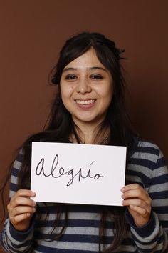 Joy,Alejandra Guadalupe Rosales,UANL, Estudiante, Monterrey,México.