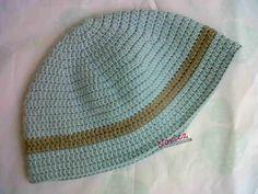1000+ images about kopiah crochet on Pinterest Alphabet ...