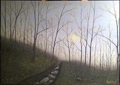 Autunno nel bosco di Gian Luca Roggero