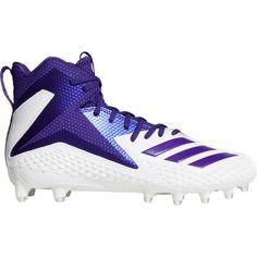 adidas mens football scarpe taglia 13 pazzo veloce tech in forma zebra nero