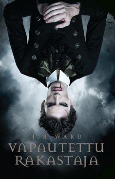 Julkaistu syyskuu 17, 2012 (fantasia, paranormaali romantiikka, jännitys)