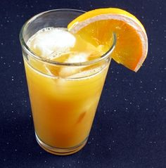 General Cocktail
