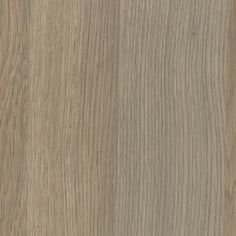 Bath2 Polytec ravine maison oak: A European oak structure in soft chalky beige with grey feature wood grain.