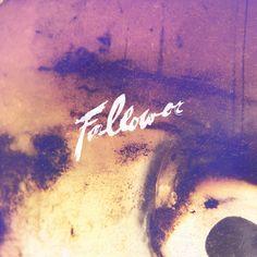 Follower CD Packaging by Jay Quercia, via Behance