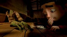 Exclusive: See ParaNorman's Severed Zombie Ear Norman, Zombies, Laika Studios, Classic Disney Movies, Light Writing, Scene Image, Animation, Movie Wallpapers, Drawing Practice