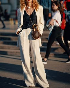 6 Clothing Items Every Short Lady Should Own #purewow #fashion #short #trends
