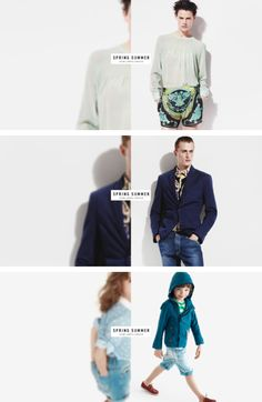 Nice campaign from Zara