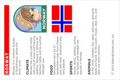 http://www.makingfriends.com/world/fact-card-norway.htm