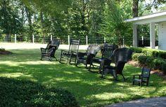 Squires' Farm Furniture - SquiresFarmWeddings