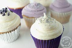 Jac Says - Jac Says Eat Cake, Baker based in London Purple Birthday, 30th Birthday, Birthday Cupcakes, Mini Cupcakes, Cupcake Icing, Macarons, Eat Cake, Baby Shower, Cookies