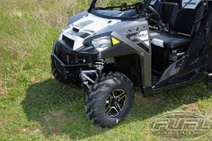 New 2016 Polaris RANGER Crew XP 900-6 EPS Titanium Matte ATVs For Sale in Wisconsin. 2016 Polaris RANGER Crew XP 900-6 EPS Titanium Matte Metallic, VERY NICE SIX SEATER, IN STOCK NOW!! 2016 Polaris® RANGER Crew® XP 900-6 EPS Titanium Matte Metallic Features may include: Hardest Working Features The ProStar® Engine Advantage The RANGER CREW® 900 ProStar® engine is purpose built, tuned and designed alongside the vehicle resulting in an optimal balance of smooth and reliable power. The…