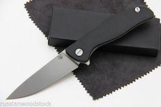 Shirogorov-F3-VANAX35-G10-black-folding-knife-w-bearings-Best-Russian-Knives