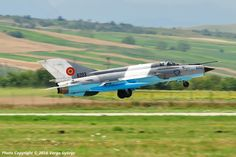 JETfly - Mig 21, Airplane, Fighter Jets, Aircraft, Vehicles, Planes, Plane, Aviation, Rolling Stock