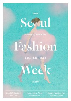 2015 S/S SEOUL FASHION WEEK