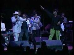 Los Van Van en vivo en el Miami Arena 1999