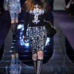 Versace gothic warrior