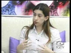 """Fisioterapia Gerontológica-Parte 2- """"Fisioterapia em Idosos"""" com Cristin..."""