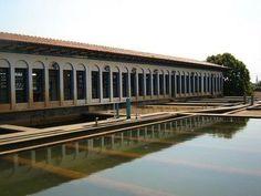 Museu Rondon, em Cuiabá