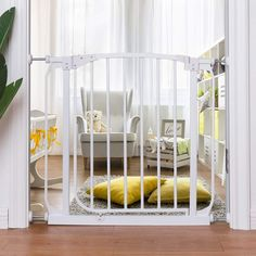 Costzon Baby Safety Gate >>> (paid link) Read more at the image link.